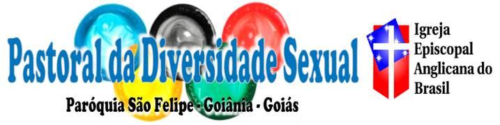 Pastoral da Diversidade Sexual de Goiânia