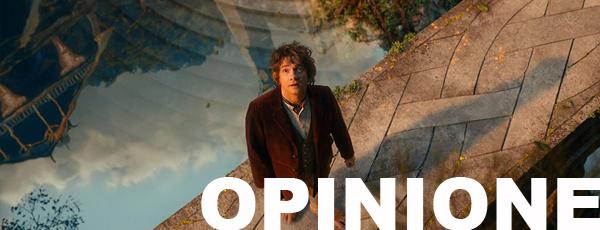 Bilbo, Lo Hobbit