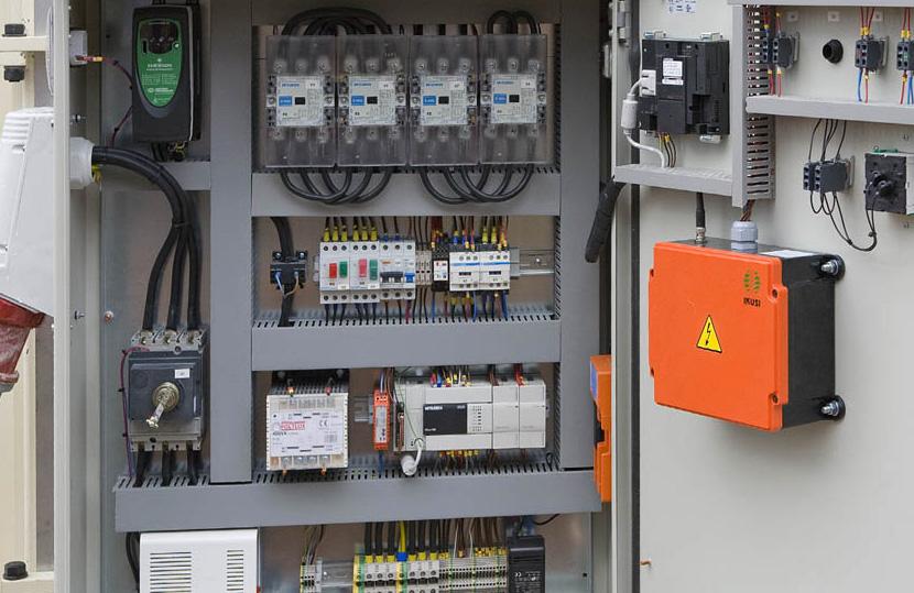 Boletines eléctricos en Palencia