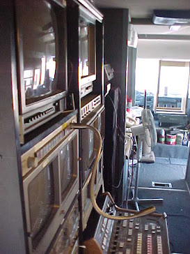 Small TV TRUCK (under construction)
