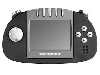 Gizmondo console