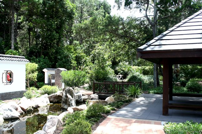 Hervey Bay Botanic Gardens