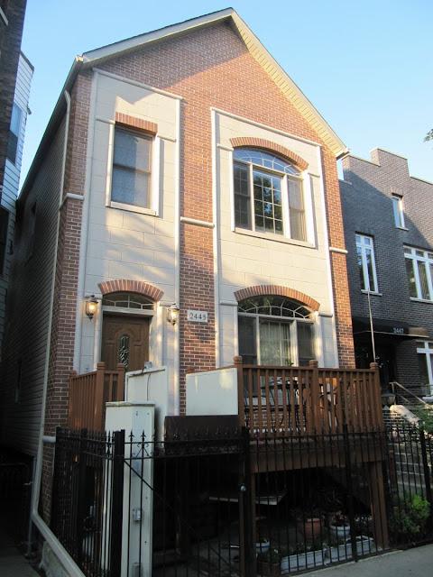 apartamentos en Chicago, casas de Chicago, alojamiento en Chicago