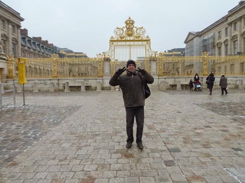 Blog de m douzant ex cm 1 bienvenue welcome histoire le ch teau de versailles cm 1 - Histoire des arts les jardins de versailles ...