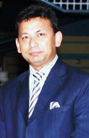 Aanand Shrestha