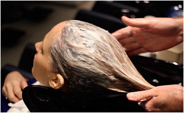 Fenugreek Paste For Hair Care