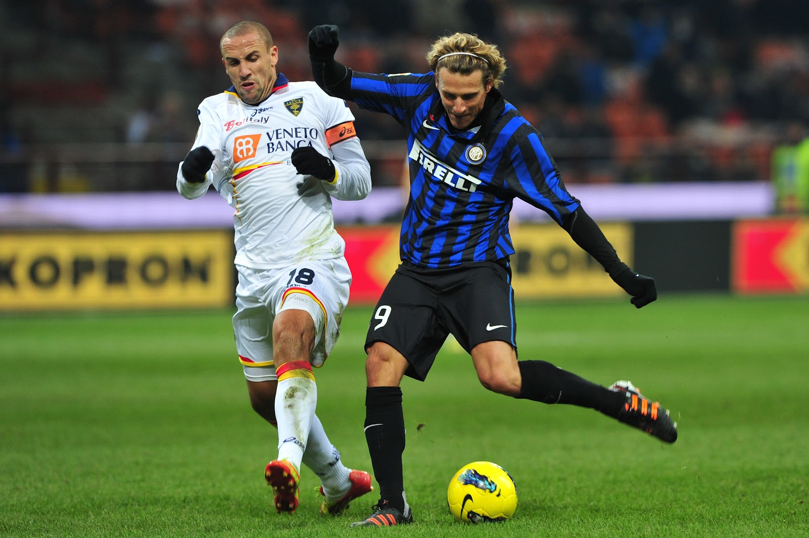 sports Diego Forlan Profile and s 2012