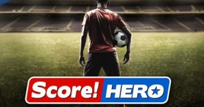 Download Score! Hero v1.08 MOD APK