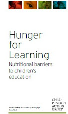 Hunger for Learning