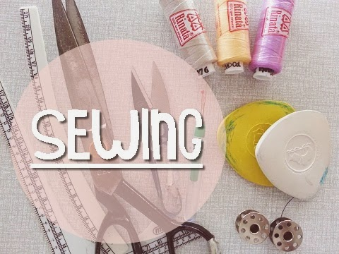 READ MORE | SEWING