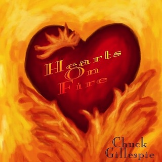 Hearts On Fire Now Available On ITunes