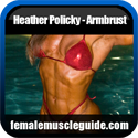 Heather Policky - Armbrust Female Bodybuilder Thumbnail Image 1
