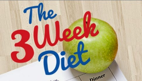 The 3-Week Diet