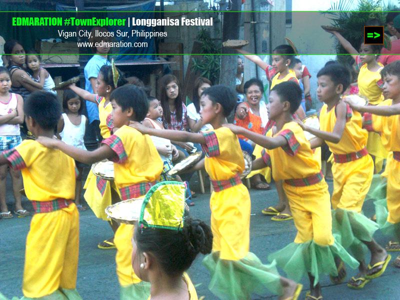 Longganisa Festival 2013
