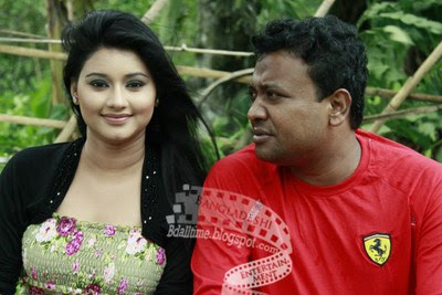 Banladeshi bangla Movie Porobashini