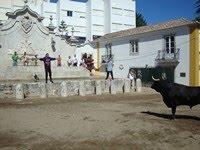 Arruda dos Vinhos- Festas em Hª de Nª Srª da Salvação 2012