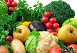 Makanan Khusus Untuk Wanita Agar Lebih Garang