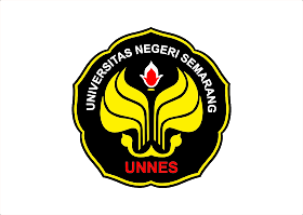Unnes Logo Vector download free