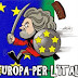 I Cinquestelle alle Europee: Cronaca di un inganno geniale.