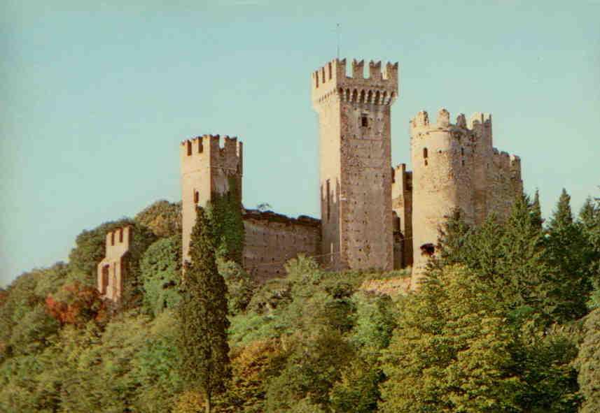 Castelliere il castello di marted 22 marzo - B b la finestra sul castello termoli ...