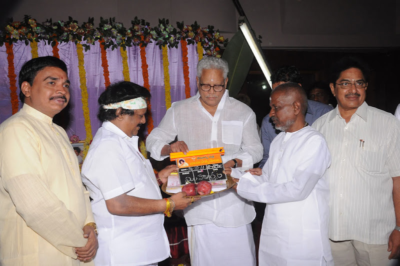 Baba Sathya Sai Movie Launch Stills film pics