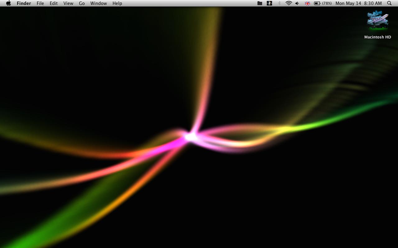 Dynamic Wallpaper Mac