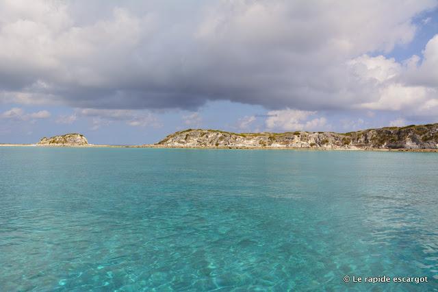 Jumentos Water Cay