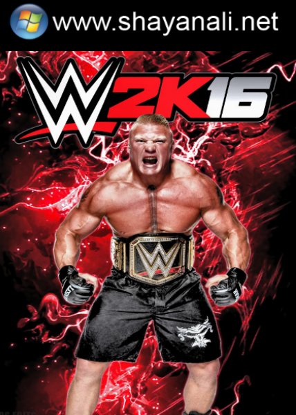 wwe 2016 pc game free download