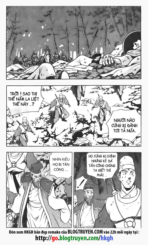 xem truyen moi - Hiệp Khách Giang Hồ Vol15 - Chap 100 - Remake