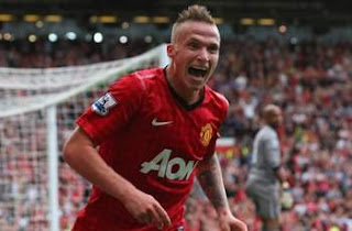 Buttner: I was close to quitting Manchester United authority sports