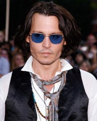 Johnny Depp Face Lift. Johnny. Every time.