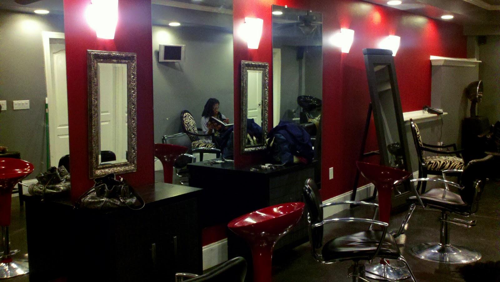 Kiss my curls november 2011 for Act ii salon salem nh