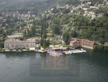 luxury hotels lake como