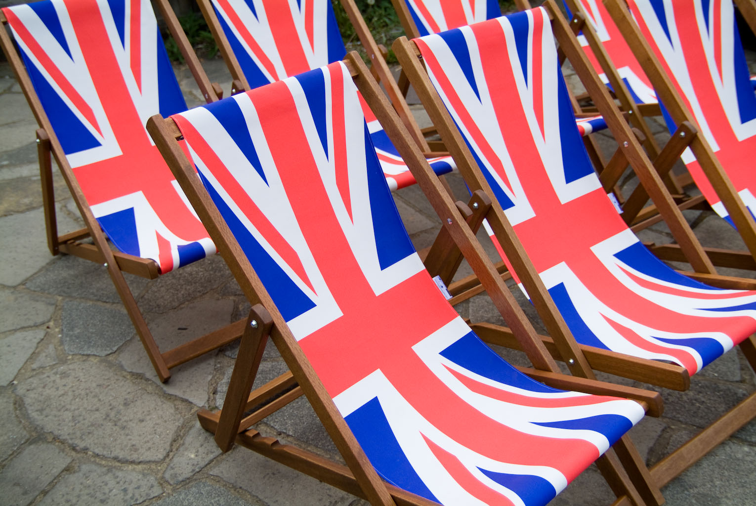 union jack deckchair. Black Bedroom Furniture Sets. Home Design Ideas