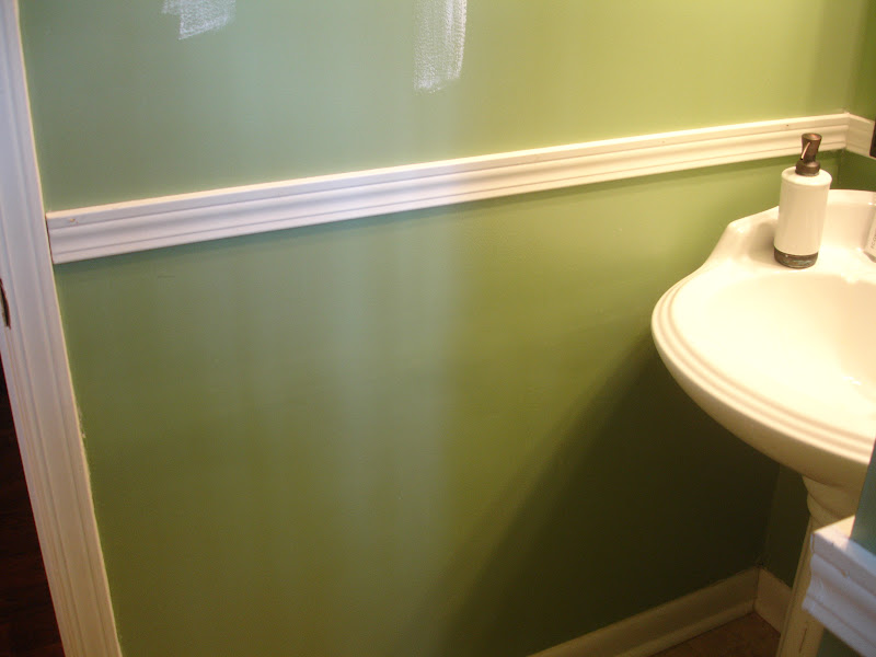 Don 39 T Disturb This Groove 3 4 Bathroom Makeover