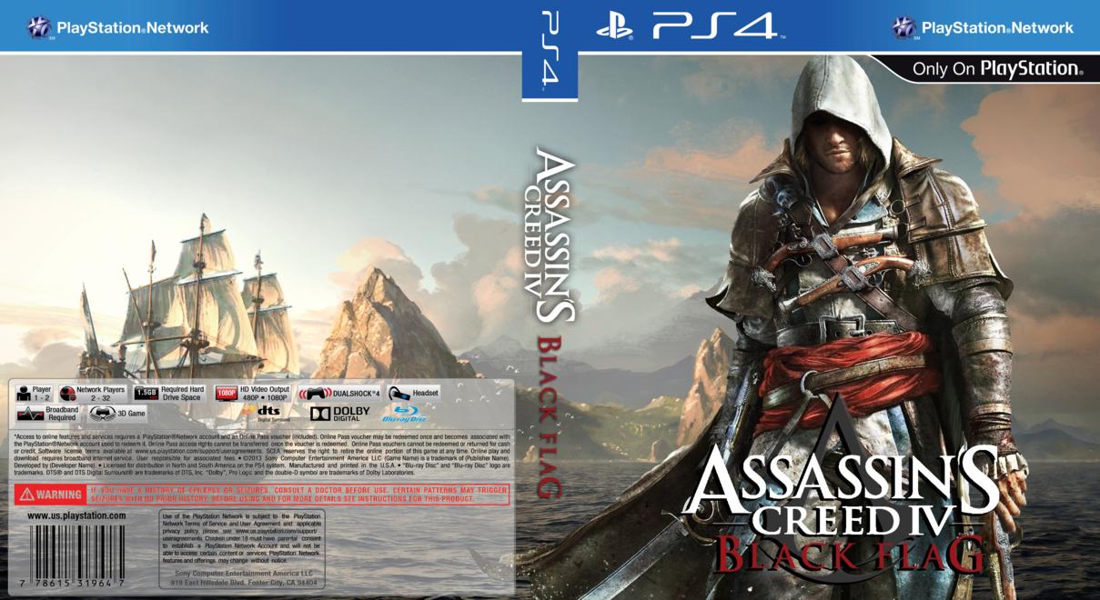 Assassin's Creed IV Black Flag PC Game Free Downlaod ...