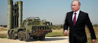 Εντολή Πούτιν: Καταστρέψτε ό,τι μας απειλεί
