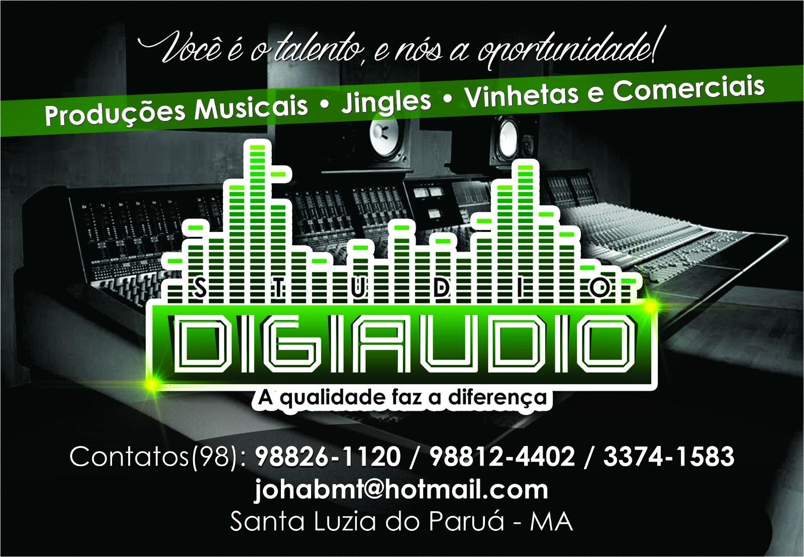 Studio Digi Audio