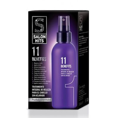 Salon Hits 11 Benefits