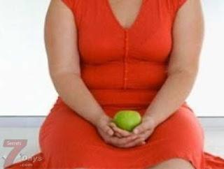 كيف تتخلص من سمنة الذراعين ؟