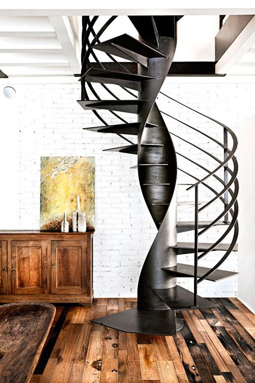 pues ya saben si me hacen caso e instalan una escalera de caracol en vuestra casa no duden en ensearnos los resultados vamos a estar encantados de - Escaleras De Caracol