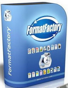 Format Factory 2.96 Free download
