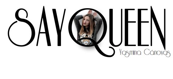 SAYQUEEN.COM | Blog de moda y tendencias