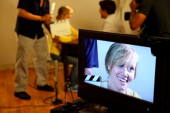 Acting: How to Get Booked for Television Commercials