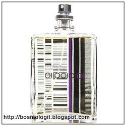 Escentric Molecules perfume