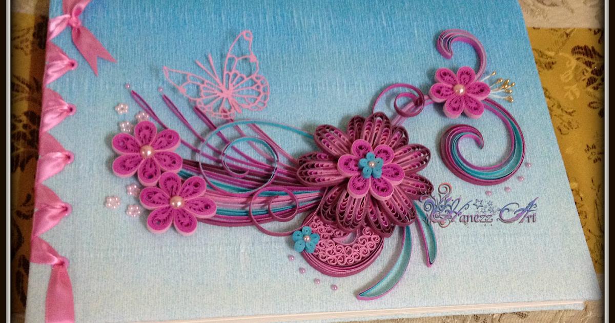 Hanezz Art: Guestbook: Sweet Blue Pink