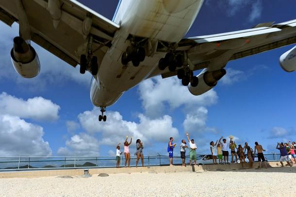Worlds shortest runway