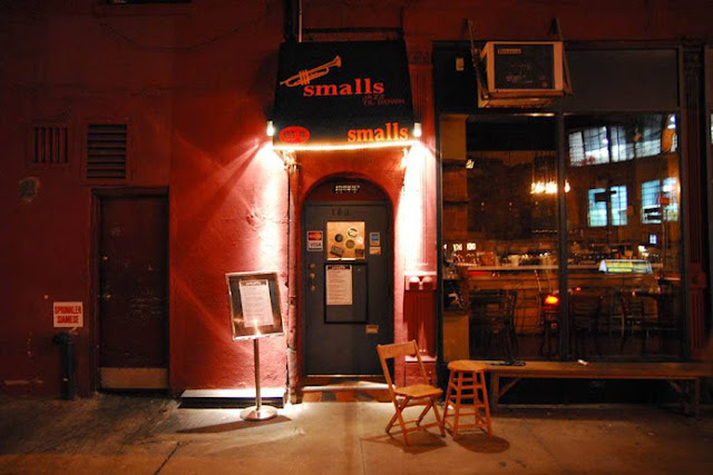 Smalls Jazz Club West Village NYC