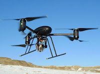 Homeland Security To Test Domestic Drones