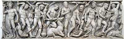 Os 12 trabalhos de Hércules